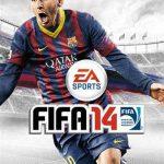 دانلود بازی FIFA 14 برای PSP