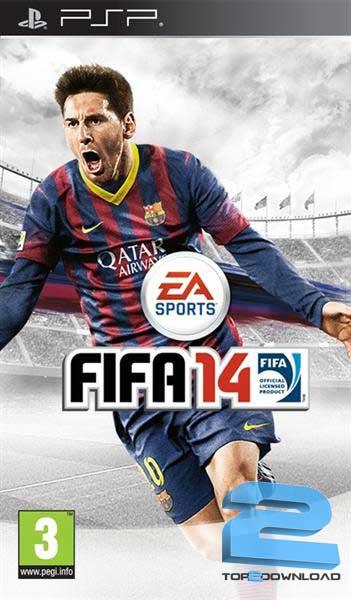 FIFA 14 | تاپ 2 دانلود