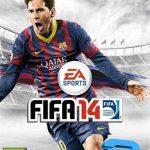 دانلود بازی FIFA 14 برای PS2