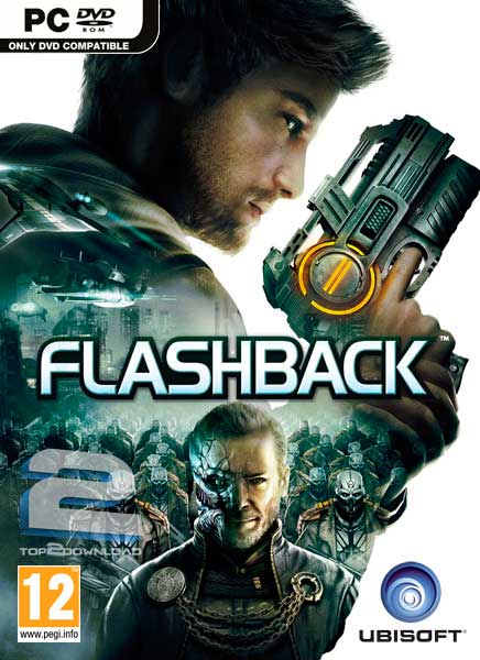 Flashback | تاپ 2 دانلود