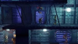 دانلود بازی Flashback برای PS3 | تاپ 2 دانلود