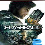 دانلود بازی Flashback برای PS3