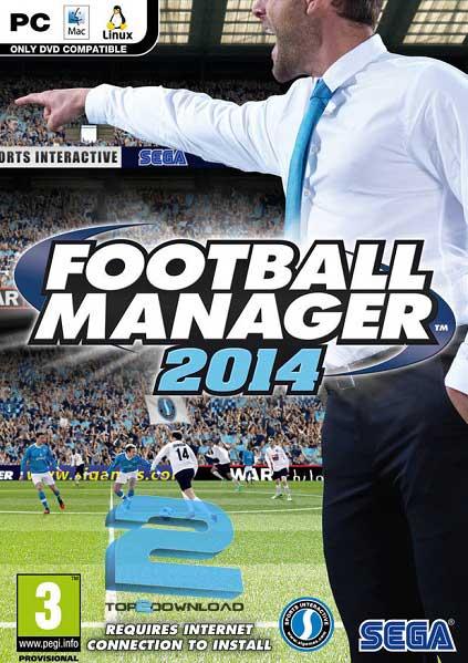 Football Manager 2014 | تاپ 2 دانلود