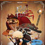 دانلود بازی Foul Play برای XBOX360