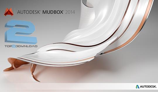Autodesk Mudbox 2014 | تاپ 2 دانلود