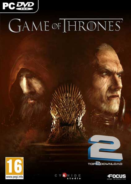 Game of Thrones Special Edition | تاپ 2 دانلود