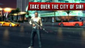 دانلود بازی Gangstar Vegas v 1.0.1 برای اندروید | تاپ 2 دانلود