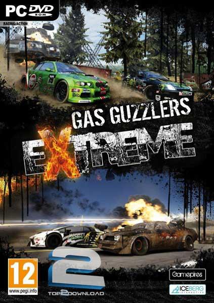 Gas Guzzlers Extreme | تاپ 2 دانلود