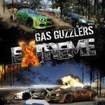 دانلود بازی Gas Guzzlers Extreme برای PC