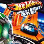 دانلود بازی Hot Wheels Worlds Best Driver برای XBOX360