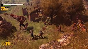 دانلود بازی How to Survive برای XBOX360 | تاپ 2 دانلود