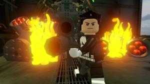 دانلود بازی LEGO Marvel Super Heroes برای PS3 | تاپ 2 دانلود