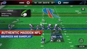 دانلود بازی Madden NFL 25 by EA SPORTS v1.1 برای اندروید | تاپ 2 دانلود