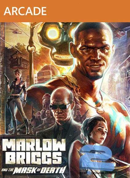 Marlow Briggs | تاپ 2 دانلود