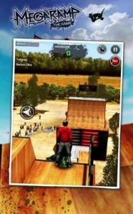 دانلود بازی MegaRamp Skate v 1.3 برای اندروید | تاپ 2 دانلود