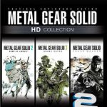 دانلود بازی Metal Gear Solid HD Collection برای XBOX360