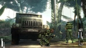 دانلود بازی Metal Gear Solid HD Collection برای XBOX360 | تاپ 2 دانلود