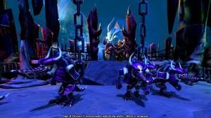 دانلود بازی Moorhuhn Tiger And Chicken برای PC | تاپ 2 دانلود