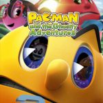 دانلود بازی Pac-Man And The Ghostly Adventures برای XBOX360