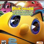 دانلود بازی Pac-Man And The Ghostly Adventures برای PS3