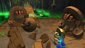 دانلود بازی Pac-Man And The Ghostly Adventures برای PS3 | تاپ 2 دانلود