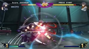 دانلود بازی Phantom Breaker Extra برای XBOX360 | تاپ 2 دانلود