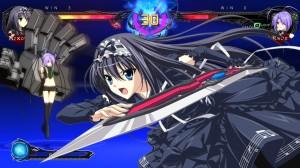 دانلود بازی Phantom Breaker Extra برای PS3 | تاپ 2 دانلود