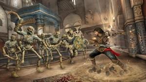 دانلود بازی Prince Of Persia The Forgotten Sands برای PC   تاپ 2 دانلود
