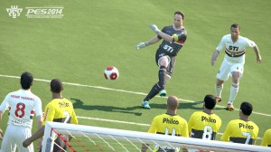 دانلود بازی Pro Evolution Soccer 2014 برای PC | تاپ 2 دانلود