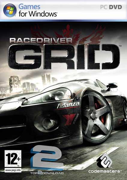 Race Driver GRID | تاپ 2 دانلود