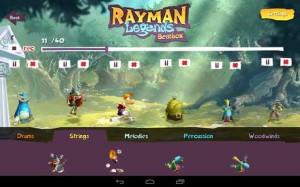 دانلود بازی Rayman Legends Beatbox v1.0.0 برای اندروید | تاپ 2 دانلود