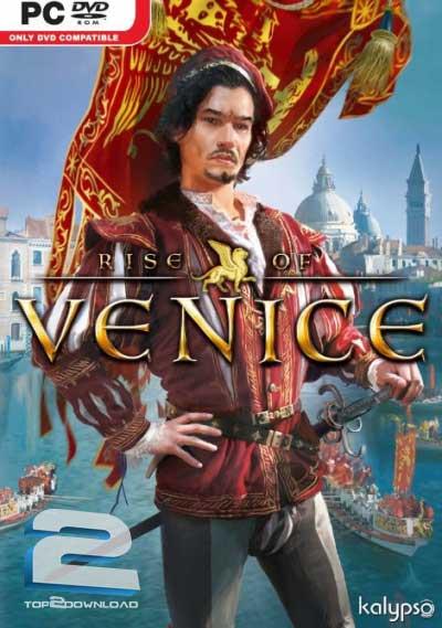 Rise of Venice | تاپ 2 دانلود