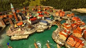 دانلود بازی Rise of Venice برای PC | تاپ 2 دانلود