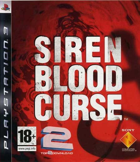 SIREN Blood Curse | تاپ 2 دانلود