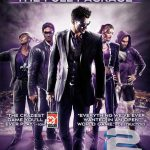 دانلود بازی Saints Row The Third The Full Package برای PC