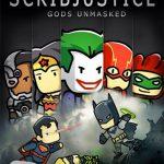 دانلود بازی Scribblenauts Unmasked A DC Comics Adventure برای PC