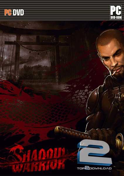 Shadow Warrior | تاپ 2 دانلود