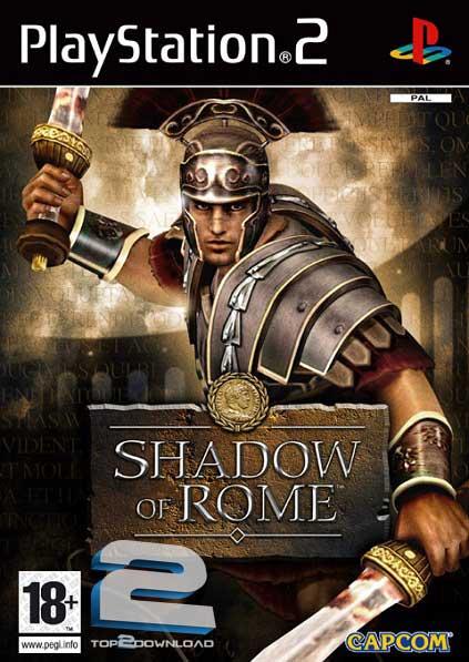 Shadow of Rome | تاپ 2 دانلود