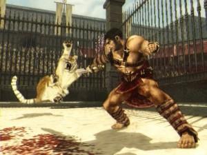 دانلود بازی Shadow of Rome برای PS2 | تاپ 2 دانلود