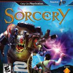 دانلود بازی Sorcery برای PS3