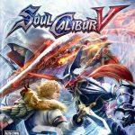 دانلود بازی Soul Calibur V برای XBOX360