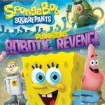 دانلود بازی SpongeBob SquarePants Planktons RR برای XBOX360