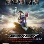 دانلود انیمیشن Tekken Blood Vengeance 2011