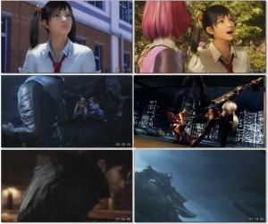 دانلود انیمیشن Tekken Blood Vengeance 2011 | تاپ 2 دانلود