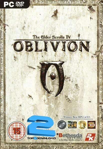 The Elder Scrolls IV Oblivion | تاپ 2 دانلود