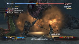 دانلود بازی The Last Remnant برای XBOX360 | تاپ 2 دانلود