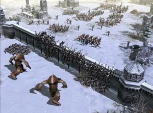 دانلود بازی The Lord Of The Rings Battle For Middle Earth 2 برای PC | تاپ 2 دانلود