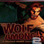 دانلود بازی The Wolf Among Us Episode 1 برای PS3