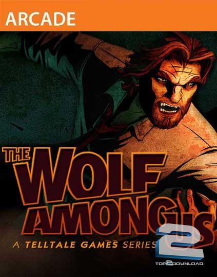 The Wolf Among Us Episode 1 | تاپ 2 دانلود