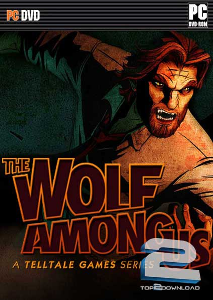 The Wolf Among Us Episode 1 | تاپ 2 دانلود